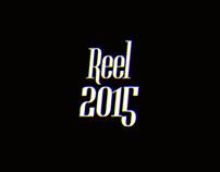 Reel 2015 Chilate Lab