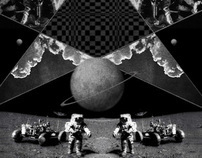 Schism | Digital Art