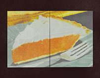 Bad Bread Magazine: Publication Design