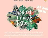 MAII - Truck Festival