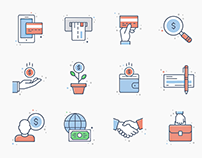 21 New Icons to Create Spectacular Designs (Free)