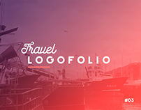 Travel Logofolio #03