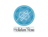 Hollisters' Rose