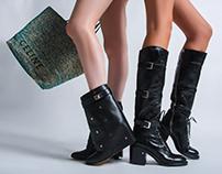 Sanahunt + Vogue UA Shoes Guide