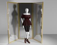 3D Fashion