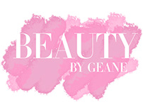 Beauty By Geane CORPORATE BRANDING