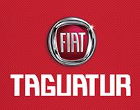 Digital - Fiat Taguatur