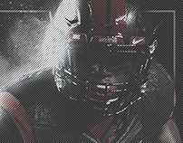 2016 Rutgers Draft Day Promo Graphic