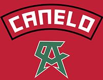 UA Canelo Alvarez Designs