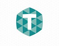 Terpenix – brand design concept
