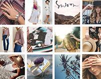 Social Media Art Direction, Photography, Content Dev