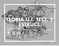 Teoria U.I. Técnica: Artefacto Metálico / ARQU-3851