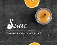 SENSE COFFEE & CHOCOLATE BAKERY