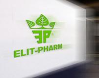 Брендбук для ЭЛИТ ФАРМ   Brandbook for Elite-Pharm