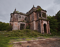 Poltalloch House