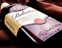Ballantine's Experiment