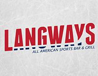 Langways Branding