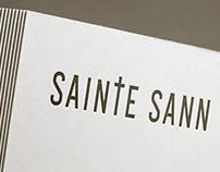 Sainte Sann Brand