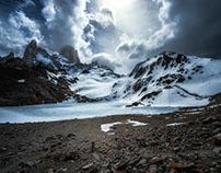 Trekking Fitz Roy in Los Glaciares National Park