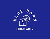 Blue Barn - Logo