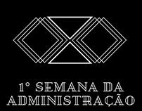 Criação Logo Adm/Log