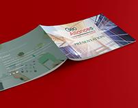 Refonte visuelle GEO ALLIANCES 2018 Print & Web.