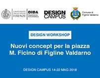 Workshop Figline Valdarno   2018