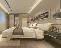 Motel Suite Design -Part 2