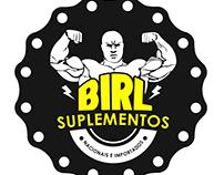 Birl Suplementos - Sumaré/Sp