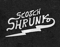 Scotch & Soda Shrunk