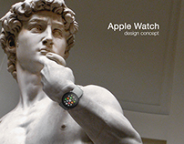 Apple Watch (design concept)