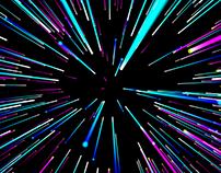Hyper Drive -Warp-
