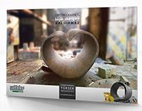 İmaj Reklamı - Üretim Hassasiyeti Kampanyası