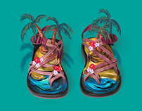 Chacos Ad Series