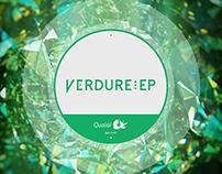 VERDURE EP Artwork