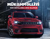 Motion for Jeep Autolux