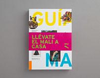 Guía MALI - Museo de Arte de Lima