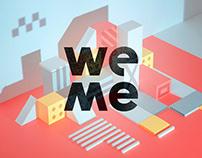 Branding research - WeMedia