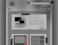 NETCOGS WEB PAGES OLD DESIGNS LIGHT