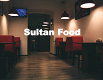 Sultan Food fast-food restaurant