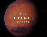 THE JUANES EFFECT
