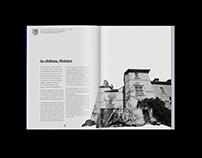 Toulonjac Castle - promotion package