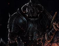 Draco Warrior