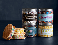 Williams Sonoma – Dessert SprinkleS