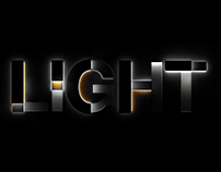 LIGHT | Typeface