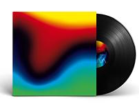 Dulce Pájara de Juventud - LP Artwork
