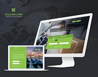 ONLINEFUTÁR // shipping broker company