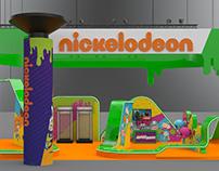 Nickelodeon at Super Bowl LII