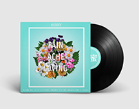HUNNY 's Pain / Ache / Loving