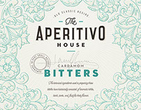 The Aperitivo House · Bitters